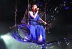 时尚斗士的美丽讨伐 王菲演唱会经典造型