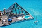 全球最大室外泳池耗资10亿美元