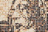 约翰·列侬的肖像。