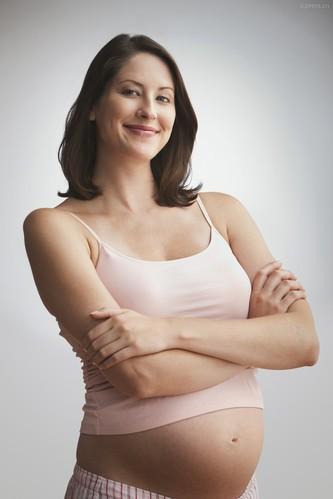 孕期做这八种运动能促进顺产