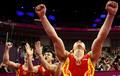 体操男子团体中国卫冕