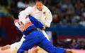 女子柔道63公斤级 徐丽丽次轮获胜