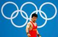 举重男子69kg级 林清峰夺中国第13金