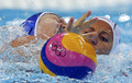 奥运女子水球中国10-11匈牙利
