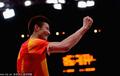 羽球男单-谌龙2-0盖德 晋级四强