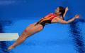 女子3米板 吴敏霞何姿晋级决赛