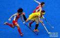 女曲-中国0-1日本
