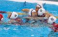 女子水球5-6排名赛 中国加时1球险胜俄罗斯