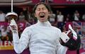 女子现代五项为伦敦奥运收官 中国名将获第5