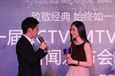 MTV主持人陈正飞对话曹芙嘉
