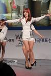 WCG韩国区选拔赛现场 人气女团劲歌热舞助兴(动作好不优雅) - hongshen555 - 平淡人生