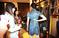 预告:凤凰时尚巴黎时装周特邀主持人沈星秀前试装