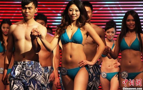丰腴美女征战国际