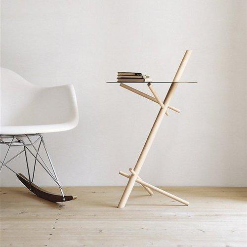 简约灵巧的椅子设计 分享纯真质朴的生活图片
