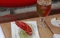 黄圣依戛纳美食之旅:享受正宗法餐要三个小时