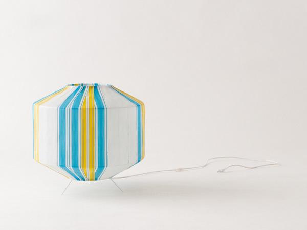 来自法国活力四射的家具设计 动感色彩点亮家居生活
