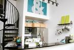 巧用现代生活空间 周到好用的小厨房解除装修烦恼