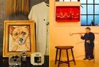 中西合璧的室内设计 体验老上海和新世界的优雅触碰