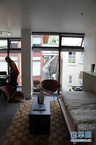 加拿大首个廉租房项目v项目仅供男士入住墙纸免进你曾是我三口不离的a项目女士图片