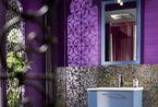 谁说浴室不奢华 精美欧式卫浴设计向经典致敬