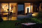 源于热带丛林的灵感 法国滨海公寓与自然亲密相伴