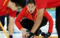 中国男子冰壶加赛不敌瑞典 无缘奖牌仍创最佳战绩