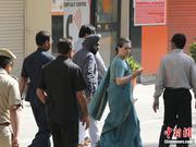 印度大选进入第三阶段 新德里开始投票