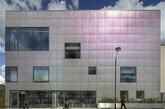 伦敦的聚光灯青年空间,由Astudio建筑事务所设计。这座设施为年轻人提供免费而先进的音频、电影、设计、艺术和广播设施,并设有表演、舞蹈、拳击和时尚区。(实习编辑:温存)
