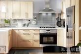 具备多种功能的厨房也不该被遗忘。宜家的厨房家具新品,不仅保证了其美观度,还以最新技术取胜。(实习编辑:辛莉惠)