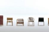 每一件作品都凝结了设计师和建筑师个人对于空间和家具的理解和个人造型风格。((实习编辑:石君兰)