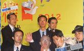 台湾那群保护政要的武林高手