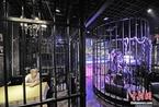天津首家监狱主题餐厅开幕 提供多种牢饭美食