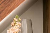 要营造高品位的家居氛围,也不要忘记细节上的考究。选择别具一格的金属结构造型,让到访的客人为之赞叹的精致细节家具,轻松打造出一种低调奢华的现代感。(实习编辑:辛莉惠)
