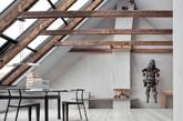 粉刷木地板,就像粉刷墙壁一样,效果惊人,它可以用来创建温馨的氛围,并且带来海滩风格中宁静,平和以及别致。这种地板在每个房间都非常可爱,无论是儿童房间还是厨房,并且为空间带来轻松感,仿佛木头被海水冲刷过。有了这些地板,你可以很容易地在家中营造别致,沙滩,复古,甚至质朴的风格,这种地板很容易翻新。(实习编辑:辛莉惠)