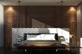 有时,最豪华的房间是最简单的。无论你是想治好失眠症或只是休息好一点一些,有时是最好的解决办法是简化。今天大家带来的卧室案例就能解决这些需求。干净的床单和简洁的线条,是一夜深度睡眠的开始。