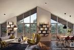 用一款精美的现代沙发  表达你的热情好客