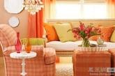 对于大多数人来说,红、黄色系总是和温暖、热烈等相联系,被称之为暖色调。而在家装中,除了红、黄,米白,棕色等大地色调也能创造暖心之感。而为了摆脱冬日的厚重,纯美的色彩搭配,也可以让这个冬天倍添奇妙温馨。(实习编辑:陈尚琪)