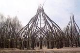杨柳教堂,sanfte strukturen,2001(实习编辑:周芝)