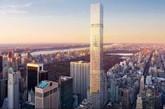 西半球最高的住宅大厦432 Park Avenue将于今年投入使用。大厦高426米,仅提供了104个单位,起价为1700万美元。而顶层的公寓价格高达8200万美元。(实习编辑:周芝)