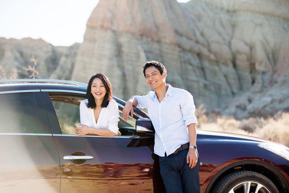 苏永康拍MV与韩国美女合作 演床戏怕女友责备