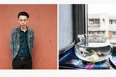 杨威,22岁,浪漫空间沙龙。年轻的杨威马上要当爸爸了,现在他和他的妻子租住在一个没有电梯的旧楼内。