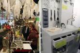"""宜家在家具展的项目IKEAtemporary早在4月10日就接客了,这里可说是间迷你宜家店。除了设计产品,同样也有餐厅为你贩售心爱的肉丸等食物。这一展厅几乎以""""厨房""""为主题,此外你也会看到著名设计师Ilse Crawford今年合作系列等产品。这个项目不仅专为家具展服务,宜家还打算迎接更大波的世博观光团,将一直持续到世博闭幕。(实习编辑:周芝)"""
