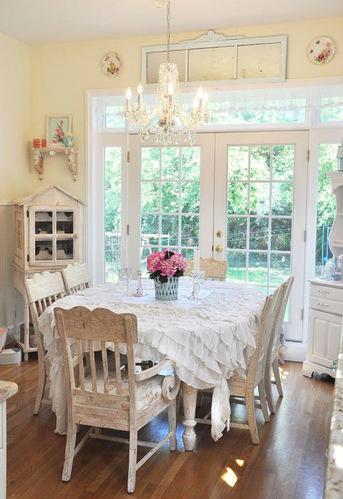 家庭主妇的甜蜜梦想——糖果般的梦幻厨房