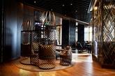 从时尚通道进入伊斯坦布尔W酒店