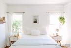 极简风格就等于性冷淡色彩?11招让你的极简卧室更好看