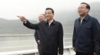 李克强在重庆:详解长江经济带战略