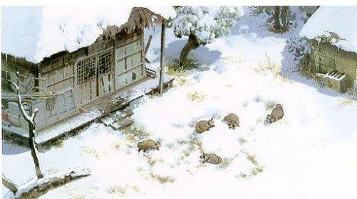 龙猫」、「红猪」、「神隐少女」甚至到「霍尔的移动城堡」相