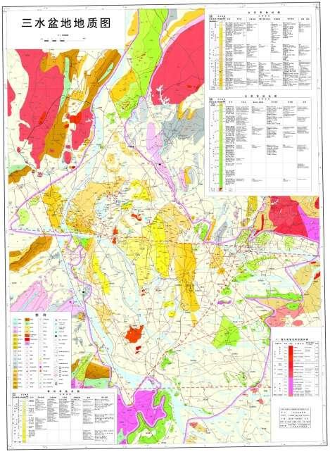 鹤山市土地规划图