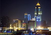 武汉区域金融中心