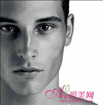 男士脸部皮肤保养用品